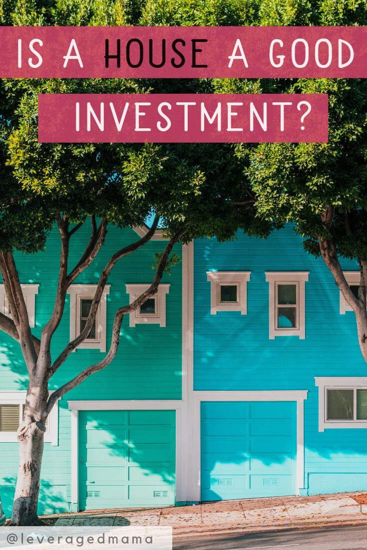 In this guest post from Nick at Your Money Blueprint we explore the question - is a house a good investment? The answer could surprise you.