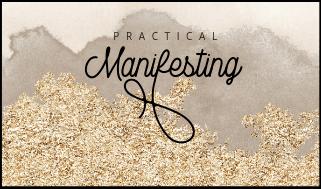 Practical Manifesting Thumbnail.