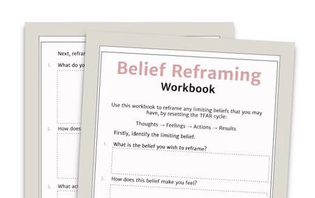 TFAR workbook preview.