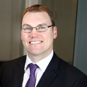 A photograph of Craig Stobbie from Endura Private Wealth.